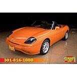 1995 FIAT Barchetta for sale 101495603