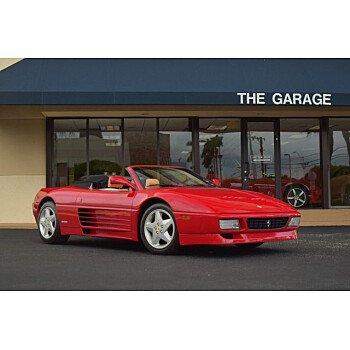 1995 Ferrari 348 Spider for sale 100788376