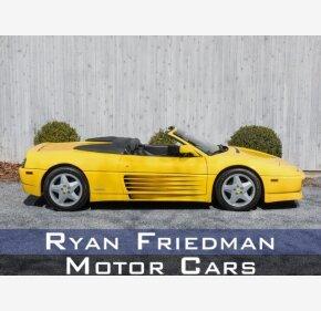 1995 Ferrari 348 Spider for sale 101205677