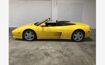 1995 Ferrari 348 Spider for sale 101600935