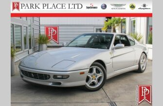 1995 Ferrari 456 GT for sale 101238034