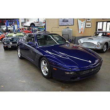 1995 Ferrari 456 GT for sale 101259890
