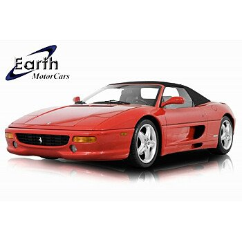 1995 Ferrari F355 Spider for sale 101250323