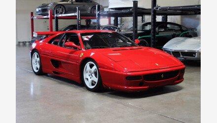 1995 Ferrari F355 for sale 101364303