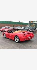 1995 Ferrari F355 Spider for sale 101412052