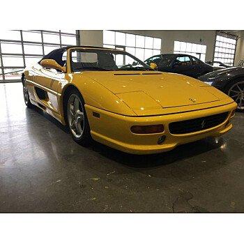 1995 Ferrari F355 for sale 101449828