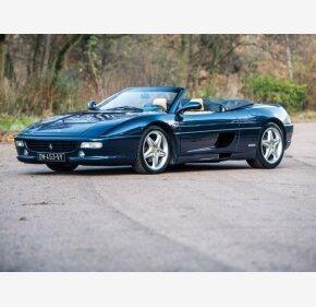 1995 Ferrari F355 for sale 101075988