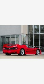 1995 Ferrari F50 for sale 101328443