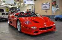 1995 Ferrari F50 for sale 101270416