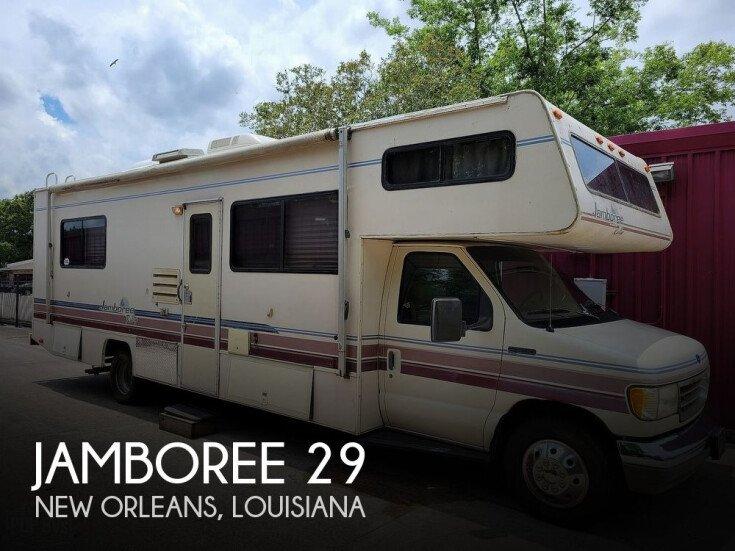 1995 Fleetwood Jamboree for sale 300297352