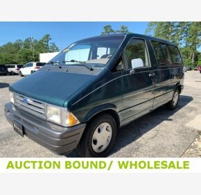 1995 Ford Aerostar for sale 101333725