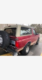 1995 Ford Bronco for sale 101281638