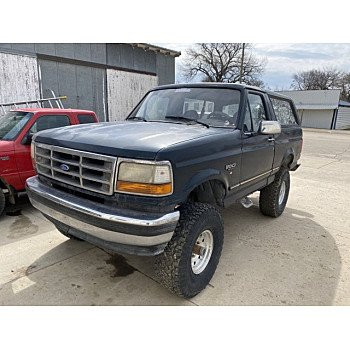 1995 Ford Bronco for sale 101303025