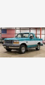 1995 Ford Bronco for sale 101326045