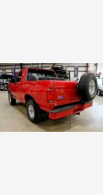 1995 Ford Bronco for sale 101402814