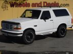 1995 Ford Bronco XLT for sale 101454477