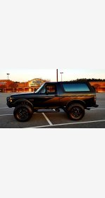 1995 Ford Bronco Eddie Bauer for sale 101460135