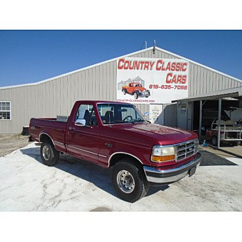 1995 Ford F150 for sale 101484477