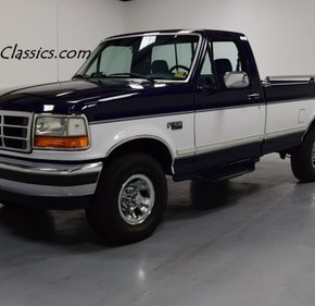 1995 Ford F150 for sale 101160474