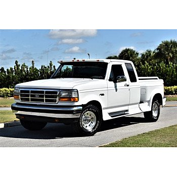 1995 Ford F150 for sale 101178232