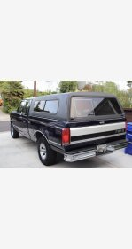 1995 Ford F150 4x4 SuperCab for sale 101183227