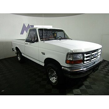 1995 Ford F150 for sale 101276042