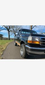 1995 Ford F150 for sale 101276048