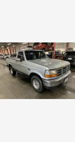 1995 Ford F150 for sale 101285133