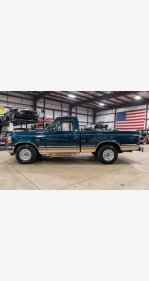 1995 Ford F150 for sale 101295380