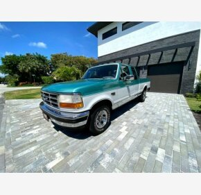 1995 Ford F150 for sale 101301929