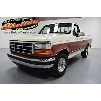1995 Ford F150 for sale 101305596