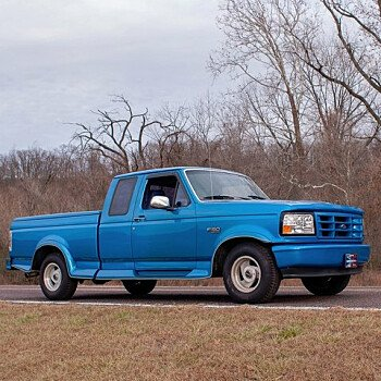 1995 Ford F150 for sale 101311703