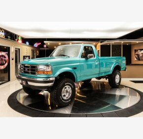 1995 Ford F150 for sale 101329541