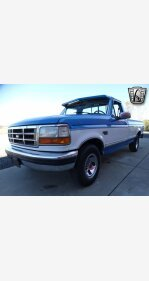 1995 Ford F150 for sale 101392313