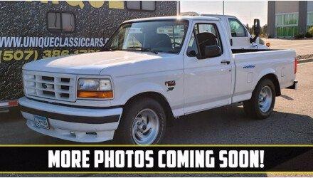 1995 Ford F150 2WD Regular Cab Lightning for sale 101396539