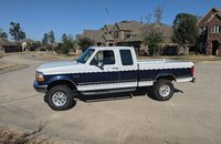 1995 Ford F150 2WD SuperCab for sale 101429271