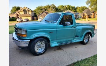 1995 Ford F150 2WD Regular Cab XL for sale 101435854