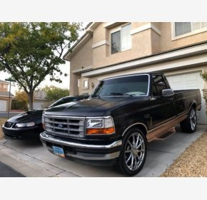 1995 Ford F150 for sale 101446331