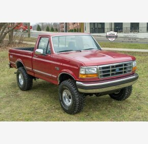 1995 Ford F150 for sale 101455258