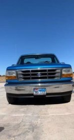 1995 Ford F150 for sale 101462388
