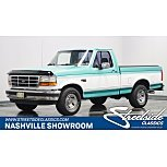 1995 Ford F150 for sale 101530294