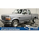 1995 Ford F150 for sale 101542863
