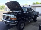1995 Ford F150 4x4 Regular Cab for sale 101553962