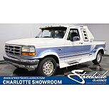 1995 Ford F150 for sale 101595270