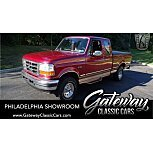 1995 Ford F150 for sale 101607689