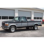 1995 Ford F150 for sale 101621783