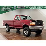 1995 Ford F150 for sale 101631802