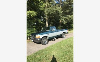1995 Ford F150 for sale 101383750