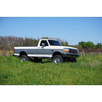 1995 Ford F250 for sale 101345315
