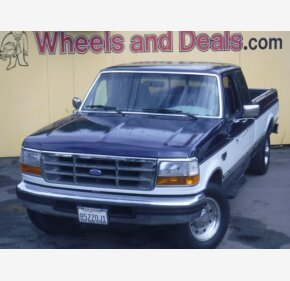 1995 Ford F250 2WD SuperCab for sale 101260881